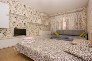 Apartments on Rimskogo-Korsakova 5/63 - Krasnyy Vostok