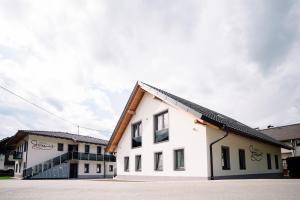 obrázek - Apartmenthaus Strasswirt De Luxe