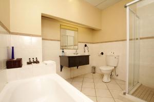 Benvenuto Hotel & Conference Centre, Affittacamere  Johannesburg - big - 5
