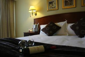 Benvenuto Hotel & Conference Centre, Affittacamere  Johannesburg - big - 6
