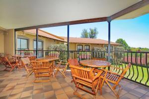Benvenuto Hotel & Conference Centre, Affittacamere  Johannesburg - big - 7