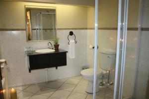 Benvenuto Hotel & Conference Centre, Affittacamere  Johannesburg - big - 8