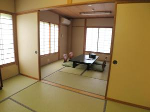 Aiwa no Mori Hotel, Hotely  Ina - big - 23