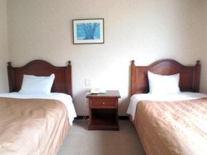 Aiwa no Mori Hotel, Hotely  Ina - big - 28