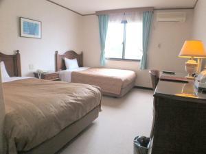 Aiwa no Mori Hotel, Hotely  Ina - big - 29