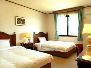 Aiwa no Mori Hotel, Hotels  Ina - big - 21