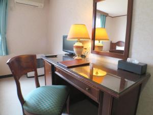 Aiwa no Mori Hotel, Hotely  Ina - big - 32