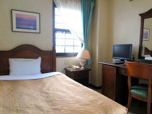 Aiwa no Mori Hotel, Hotels  Ina - big - 18