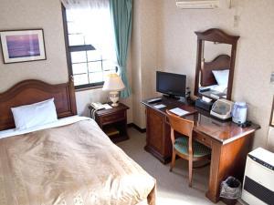 Aiwa no Mori Hotel, Hotely  Ina - big - 35
