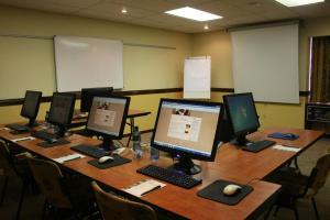 Benvenuto Hotel & Conference Centre, Affittacamere  Johannesburg - big - 9