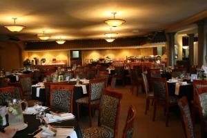 Benvenuto Hotel & Conference Centre, Affittacamere  Johannesburg - big - 23