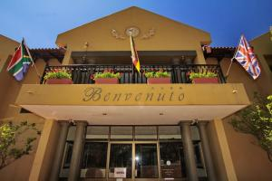 Benvenuto Hotel & Conference Centre, Affittacamere  Johannesburg - big - 50