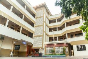 Auberges de jeunesse - Hotel Vaigai