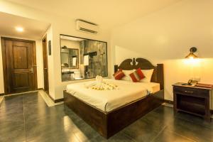 Yeak Loam Hotel, Szállodák  Banlung - big - 3