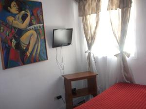 Mediterraneo B&B, Отели типа «постель и завтрак»  Винья-дель-Мар - big - 39