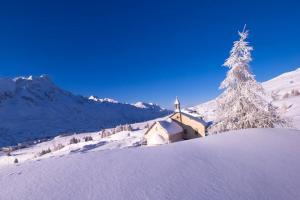 Snow Apartment - Passo Tonale