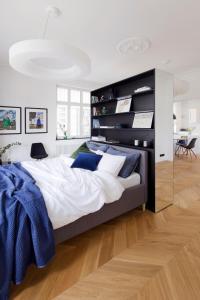 Apartament Sorello Katowice Centrum
