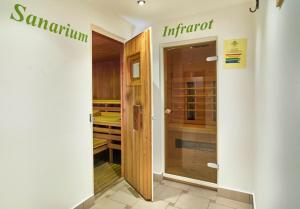 Hotel Lindenhof, Hotel  Kellberg - big - 51