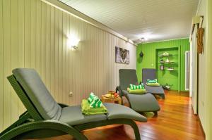 Hotel Lindenhof, Hotel  Kellberg - big - 49
