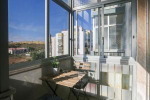 Charming 1 bedroom apartment at Costa da Caparica, 2825-290 Costa da Caparica