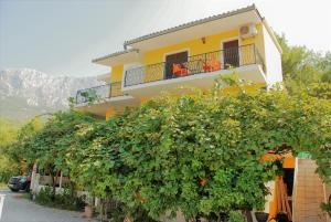 obrázek - Ubytování Diego - Villa Zaostrog