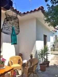 Ammouliani Captain's House Ammouliani Greece