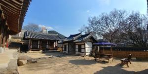 obrázek - Pyochungjae Hanok Guesthouse