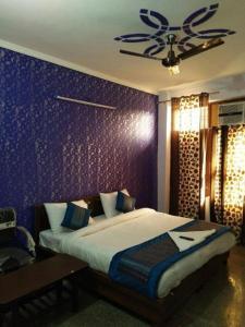 Airport Hotel Green Heights - New Delhi