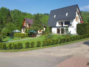 Dom Lachy Dolne 40, Alpesi faházak  Brenna - big - 39