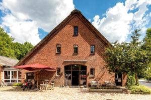 Landhaus Flottbek Boutique Hotel - Blankenese