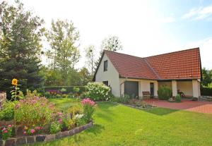 Ferienhaus Waren SEE 8881 - Klein Gievitz
