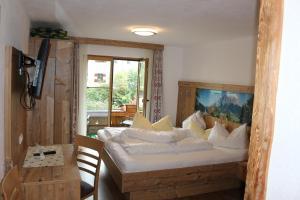Pension der Alpenhof - Hotel - Lermoos