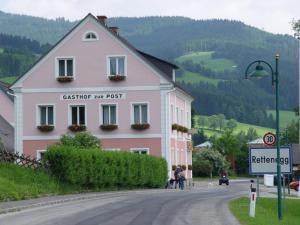 Gasthof Simml - Hintersberg