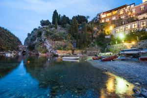 Villa Taormina - AbcAlberghi.com