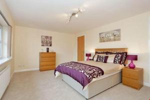 obrázek - Parkhill Luxury Serviced Apartments - Bannermill