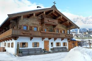 Haus Strobler - Apartment - Going am Wilden Kaiser