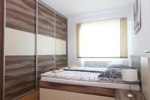 Apartment Dream, Apartmány  Tuzla - big - 22