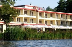 Seehotel Schwanenhof, Hotels  Mölln - big - 2