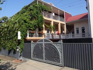 Гостевой дом Зеленый