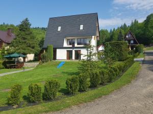 Dom Lachy Dolne 40, Alpesi faházak  Brenna - big - 38