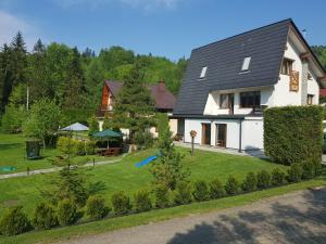 Dom Lachy Dolne 40, Alpesi faházak  Brenna - big - 40