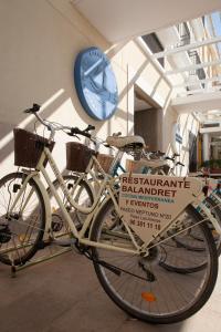 Hotel Balandret (7 of 98)