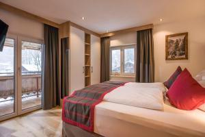 Appartement Schwaiger - Apartment - Scheffau am Wilden Kaiser