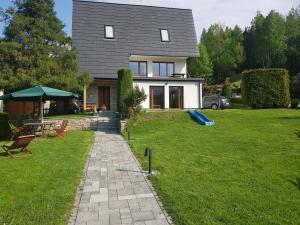 Dom Lachy Dolne 40, Alpesi faházak  Brenna - big - 37