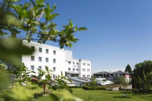 Hotel Waldhorn, Hotels  Kempten - big - 1