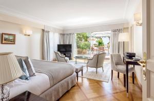 La Réserve de Beaulieu Hôtel & Spa, Hotely  Beaulieu-sur-Mer - big - 31