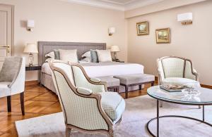 La Réserve de Beaulieu Hôtel & Spa, Hotely  Beaulieu-sur-Mer - big - 75