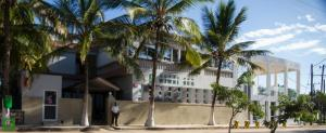 Hotel Wimbi Sun