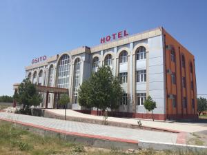 Osiyo Hotel, Отели эконом-класса  Малик - big - 8