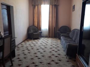 Osiyo Hotel, Отели эконом-класса  Малик - big - 6